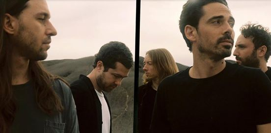SOLD OUT - Local Natives - Spiral Choir Tour 2019 at Thalia Hall
