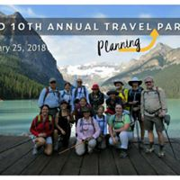 BCO 10th Annual Travel Planning Party