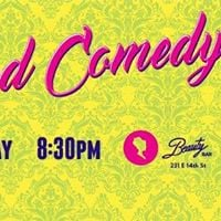 Polished Comedy 22 w Mike Recine Maddy Smith Candyce Cook