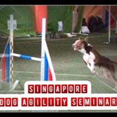 Singapore Dog Agility Seminar, SDAS