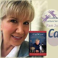 Pam Johnson Bennett Catwise