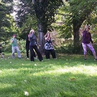 Tai Chi in a Day - with Simon