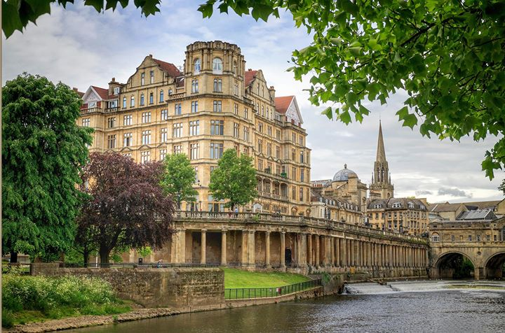 Vacanza studio a Bath ( Inghilterra) 14-19 anni at Bath, United ...