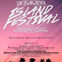 Summer Island Festival