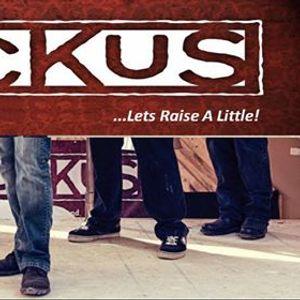 Ruckus - On Stage Mar. 15th - Newfoundland Club
