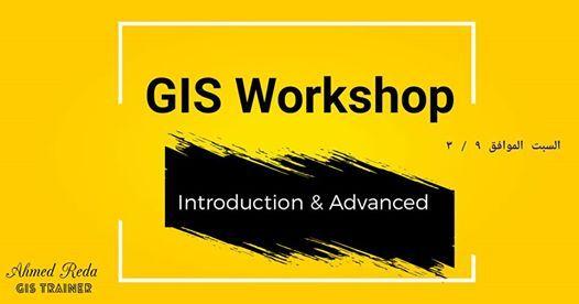 GIS Workshop
