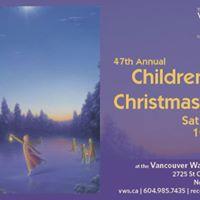 2017 Childrens Christmas Fair