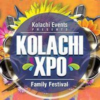 Kolachi Expo