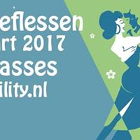 Salsa proeflessen  Try-out classes