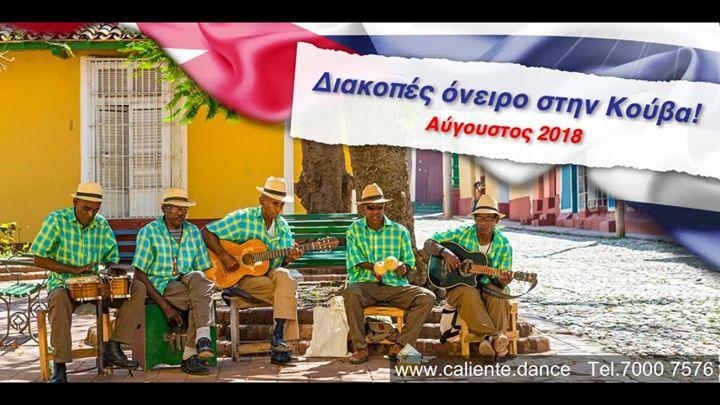 Cuba dream holidays