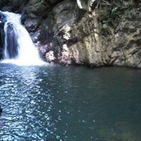 Hike to Rampanalgas waterfall