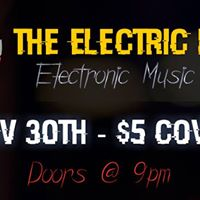 The Electric Foxx - Electronica Music Show