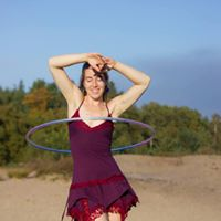 FlowMies Hoop Dance Basics course