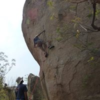 Workshop on Rock Climbing for Beginners - Volume II