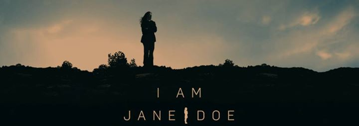All Walks ASU I am Jane Doe Documentary Screening