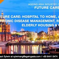 Ageing Asia Industry Conference Finland Future Care Finland 201