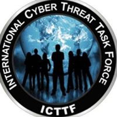 Icttf International Cyber Threat Task Force