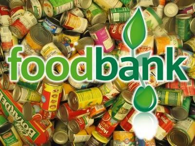 Delaware United Food Bank of Delaware Volunteer Night
