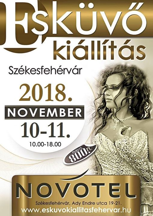 Eskv killts 2018. sz