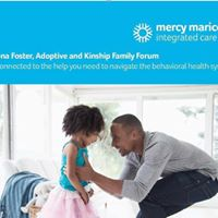 MMIC Foster &amp Adoptive Family Forum