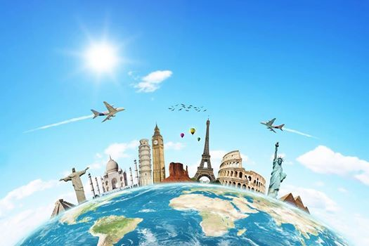 Opportunities to Go Abroad (2019-20)