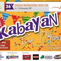 Kabayan FUN DAY 2017