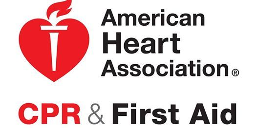 Bls AHA CPr certification class for medical personel at Lee\'s Karate ...