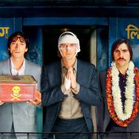 The Darjeeling Limited at the Rio Theatre