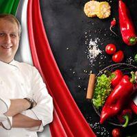 Italian Brunch at Conrad Cairo