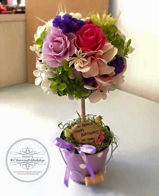 10Preserved Flower 800
