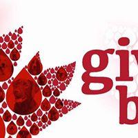 Blood Donor Clinic - Tuxedo Animal Hospital