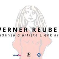 Werner Reuber - III residenza Elenkart-DP