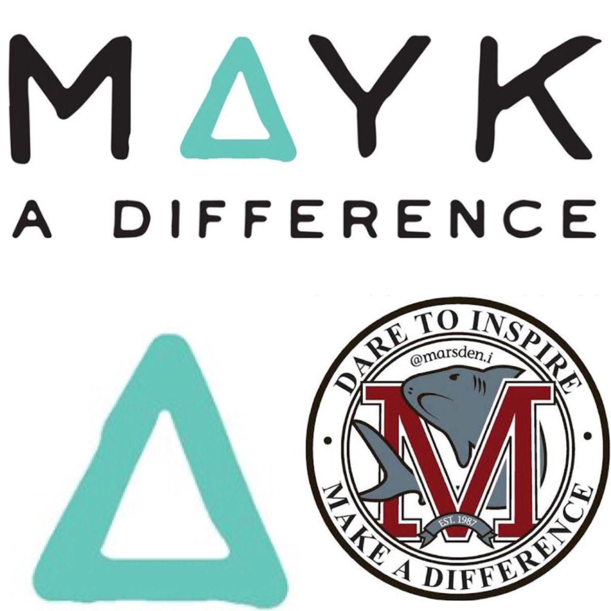 Marsden SHS Shark Tank
