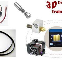 Praxis-Workshop Bedienung und Wartung Ihres 3D-Druckers