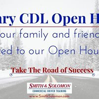 CDL Open House