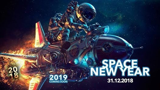 SPACE New Year 2019