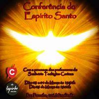 Conferncia do Esprito Santo