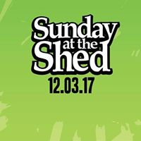 Sunday at the Shed - the return to Labrador Park