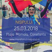 Maratonul Nisipului editia a v-a 2018