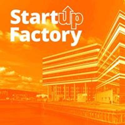Startup Factory - Navitas og Katrinebjerg
