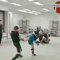 MMA - vapaaottelun peruskurssi