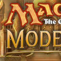 Magic TG Competitive Modern Weekly