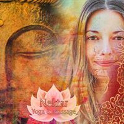 "Namaste ""Nektar Yoga&Massage"""