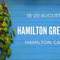 Hamilton Greek Fest