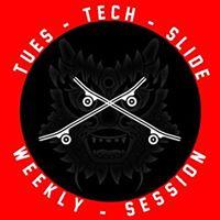 Tuesday Tech Slide