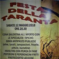 Festa Della Taranta