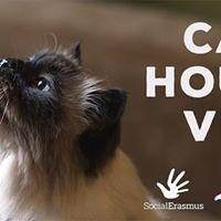 Cat House Visit 1 with ESN Vaasa