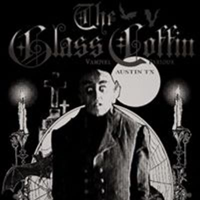The Glass Coffin: Vampire Parlour