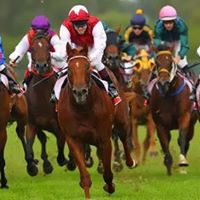 Grand National Race Day