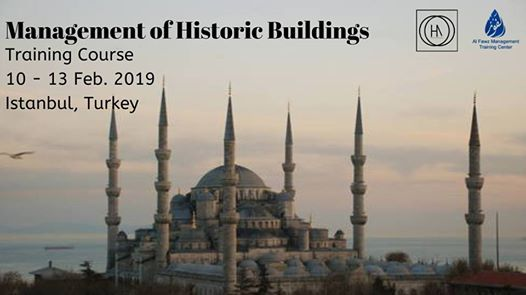 Management of Historic Buildings